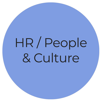 HR / People & culture